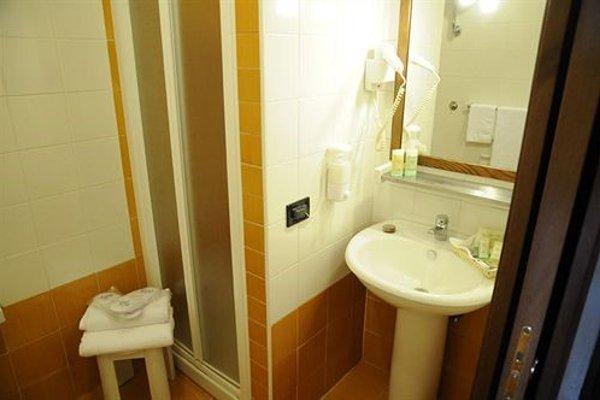 Hotel Sannita - фото 10