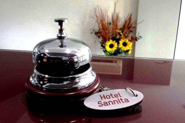 Hotel Sannita - фото 12