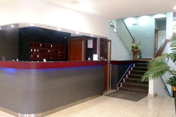 Hotel Sannita - фото 16