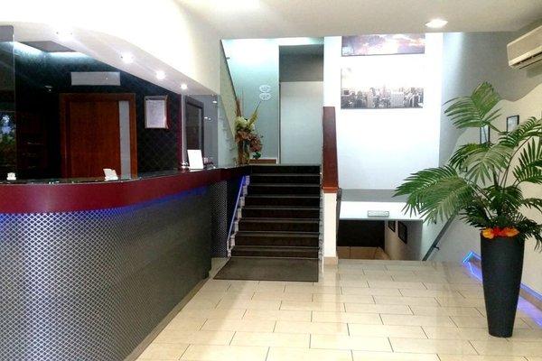 Hotel Sannita - фото 17