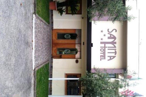 Hotel Sannita - фото 21