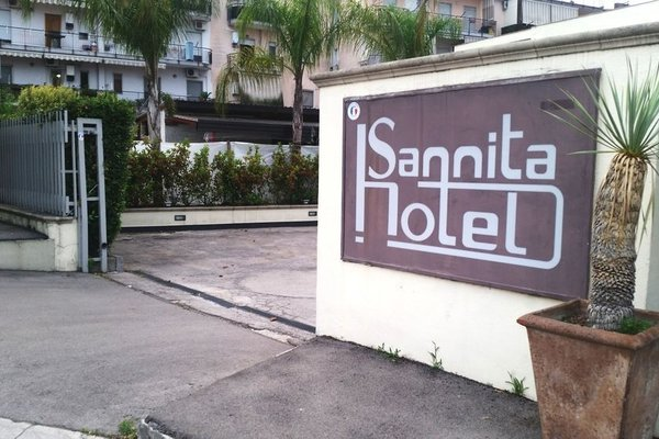 Hotel Sannita - фото 22