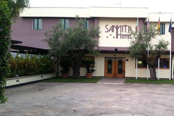 Hotel Sannita - фото 23
