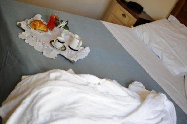 Hotel Sannita - фото 3