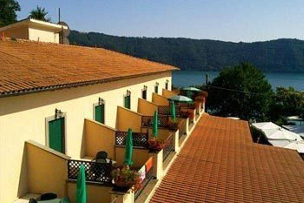 Villa Degli Angeli - фото 22