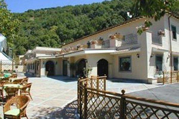 Villa Degli Angeli - фото 23
