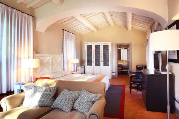 Отель Borgo Scopeto Relais - фото 51