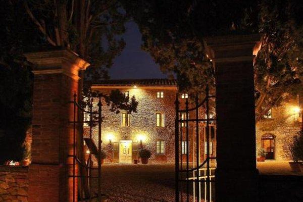Отель Borgo Scopeto Relais - фото 18