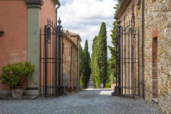 Отель Borgo Scopeto Relais - фото 19