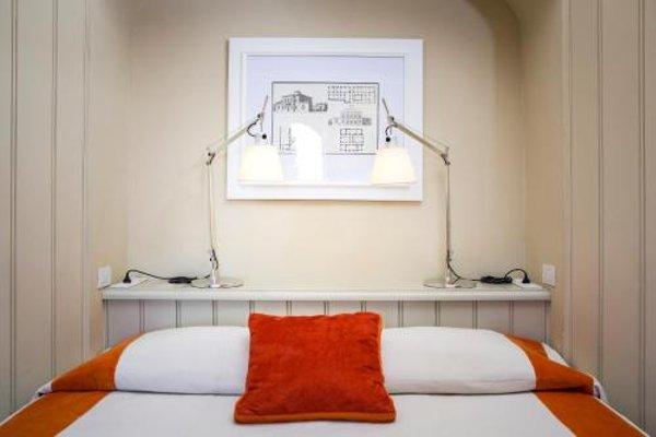 Отель Borgo Scopeto Relais - фото 3