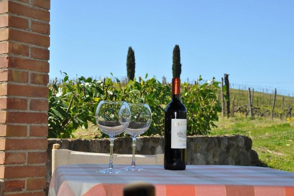 Castello di Selvole - фото 11