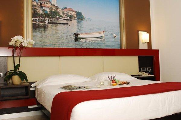 Kairos Garda Hotel - фото 3