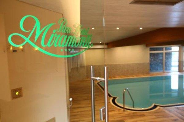 Parc Hotel Miramonti - фото 16
