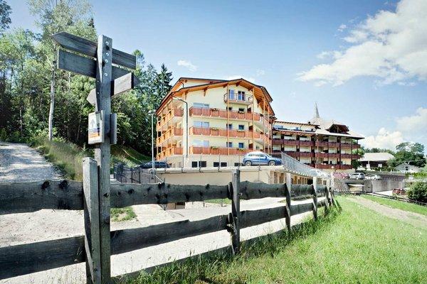 Parc Hotel Miramonti - фото 21