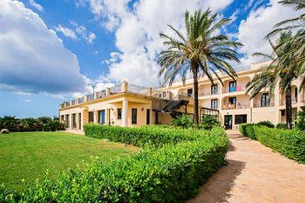 Grand Hotel Selinunte - фото 83