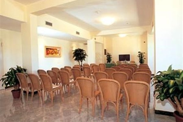 Grand Hotel Selinunte - фото 11
