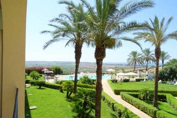 Grand Hotel Selinunte - фото 14