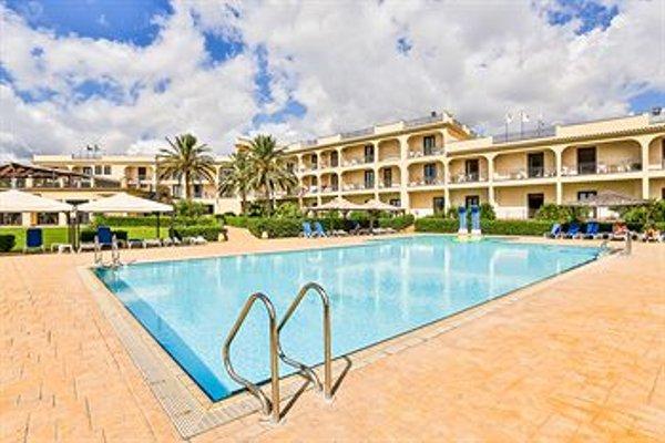 Grand Hotel Selinunte - фото 16