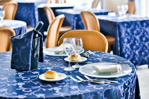 Grand Hotel Selinunte - фото 6