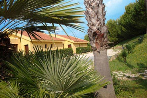 L'oasi Di Selinunte Hotel & Resort - фото 11