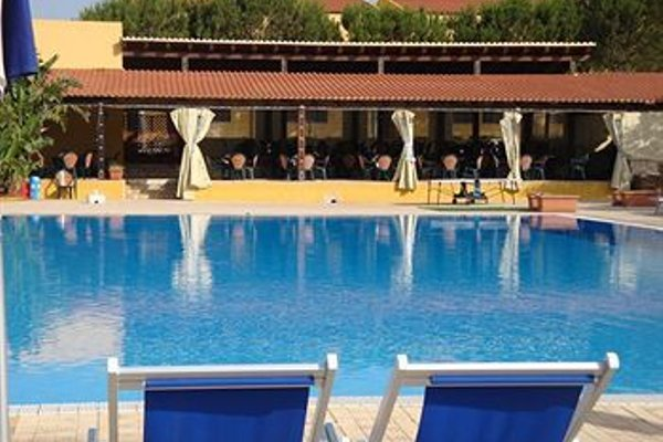 L'oasi Di Selinunte Hotel & Resort - фото 12