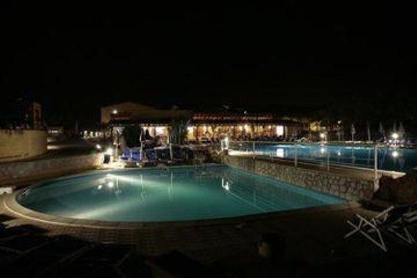 L'oasi Di Selinunte Hotel & Resort - фото 13