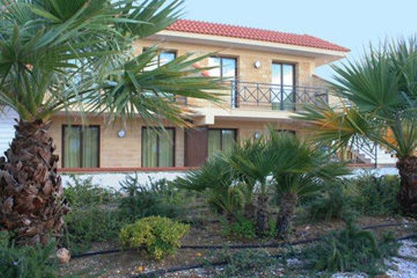 L'oasi Di Selinunte Hotel & Resort - фото 17
