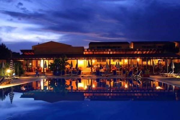 L'oasi Di Selinunte Hotel & Resort - фото 18