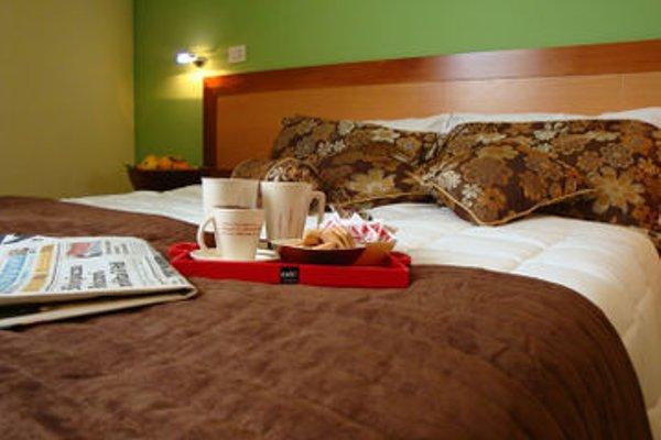 L'oasi Di Selinunte Hotel & Resort - фото 4