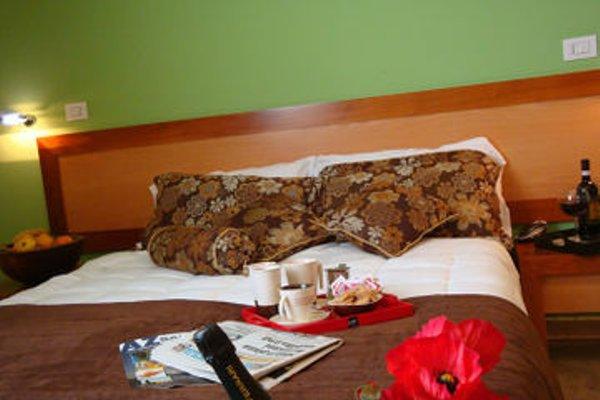 L'oasi Di Selinunte Hotel & Resort - фото 5