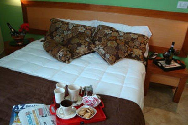 L'oasi Di Selinunte Hotel & Resort - фото 6