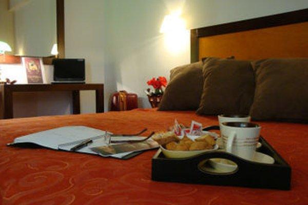 L'oasi Di Selinunte Hotel & Resort - фото 7