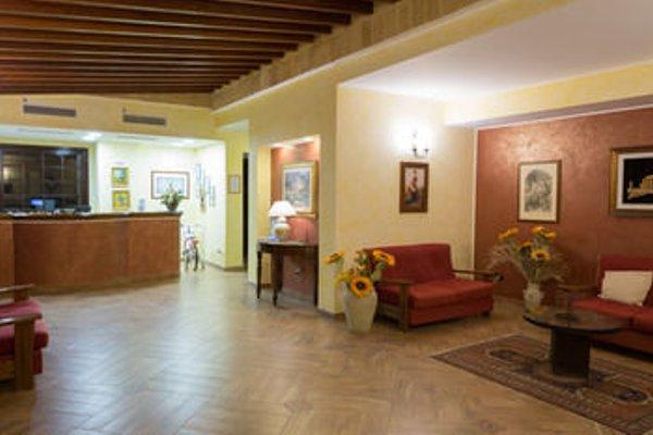 Hotel Riviera - фото 6