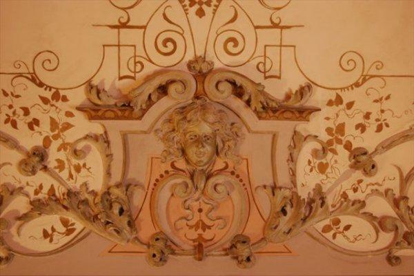Manganelli Palace - фото 15