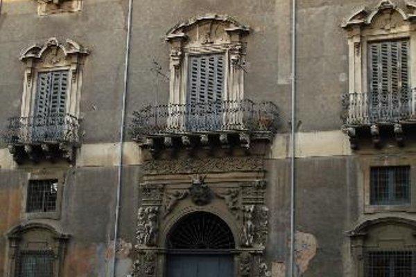 Manganelli Palace - фото 22