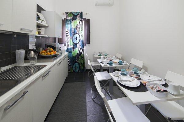 Suite Inn Catania - фото 16