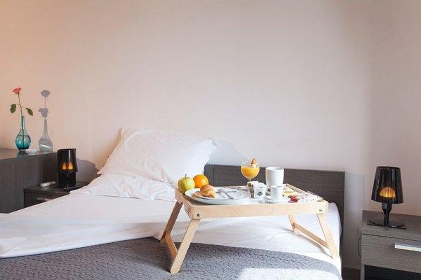Suite Inn Catania - фото 6
