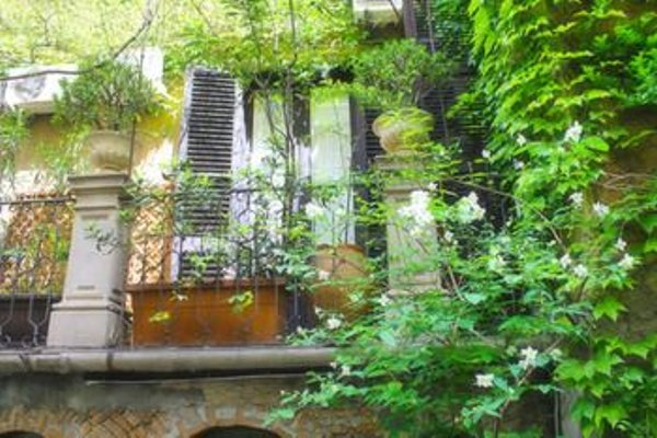 Inn The Garden - фото 19