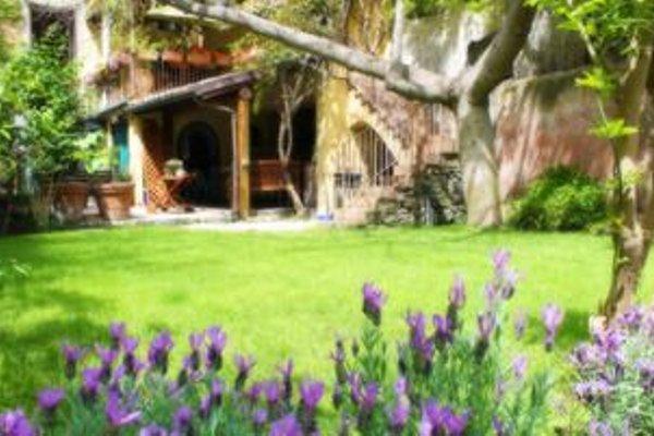 Inn The Garden - фото 21