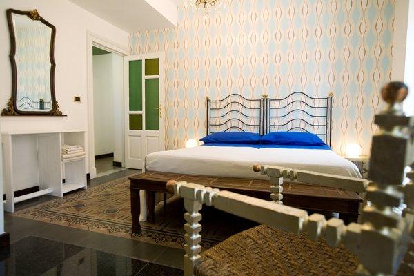 Bad - B&B And Design - фото 50