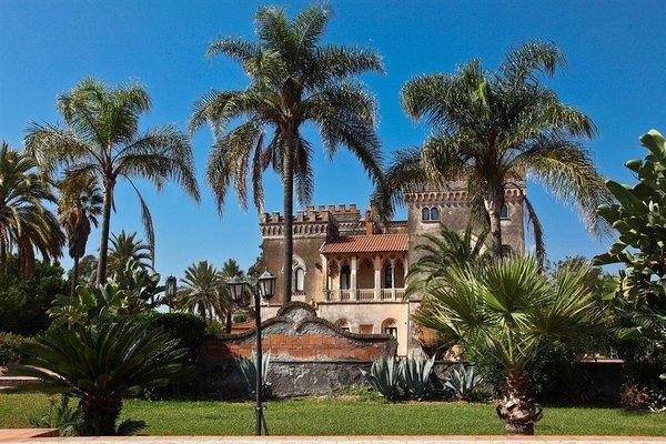 Castello D'Urso Somma B&B - фото 13