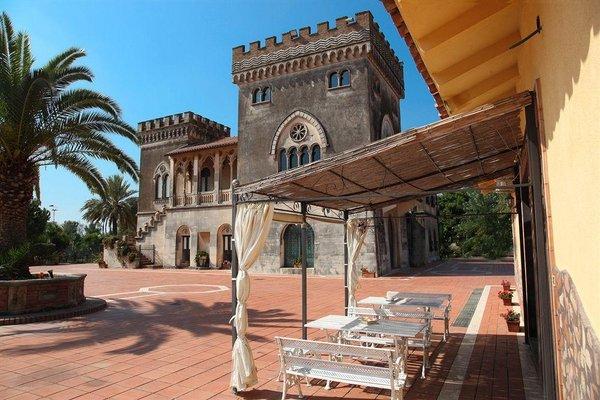 Castello D'Urso Somma B&B - фото 15