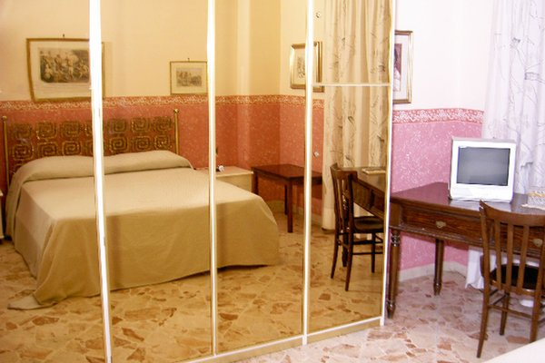 Casa Tina Maugeri - фото 11