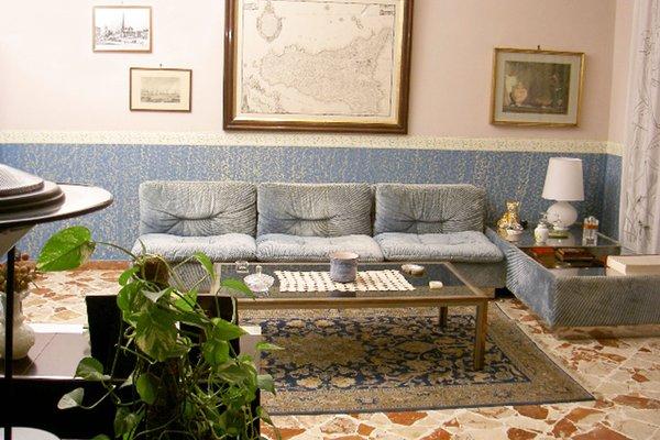 Casa Tina Maugeri - фото 8