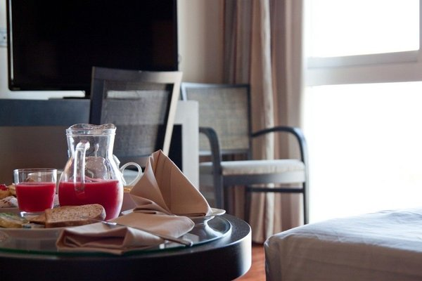 Plaza Hotel Catania - фото 4