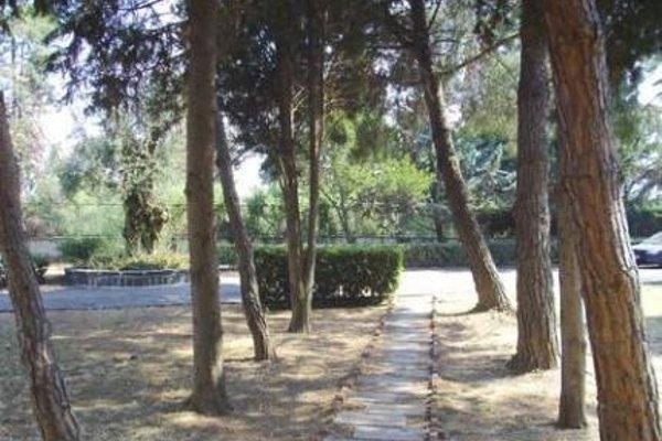 A Casa di Marco - фото 16
