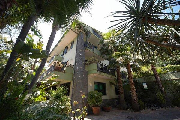 Hotel Borgo Verde - фото 50