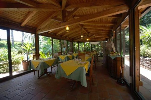 Hotel Borgo Verde - фото 18