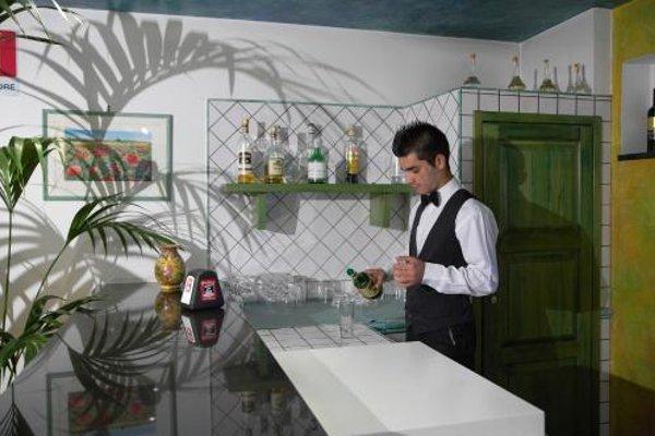 Hotel Borgo Verde - фото 23