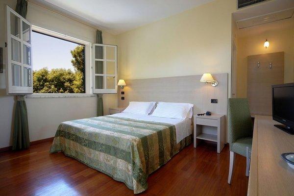 Hotel Borgo Verde - фото 4